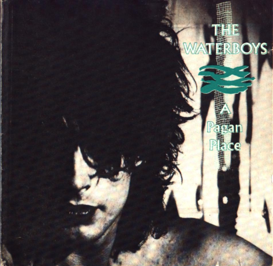 Waterboys Mike Scott - Whole of the Moon Music of (16 ...
